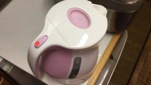 うどんを作る調理器具