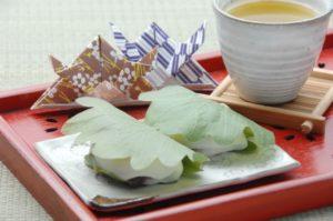 和菓子の日持ち