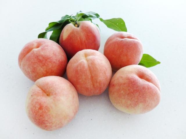 桃の日持ち