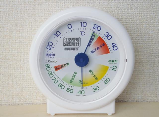 温度と消費期限