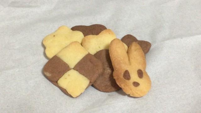 手作りクッキーの賞味期限