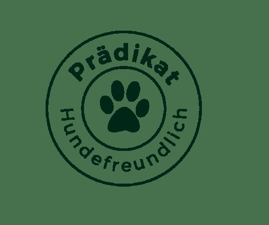 Prädikat Hundefreundlich