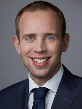 Dennis Rohde
