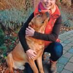 Bürohundtag: Silvia Breher MdB
