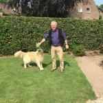 Bürohundtag: Uwe Schumacher MdB