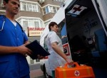 Семья в Дмитрове отравилась угарным газом (март 2016)