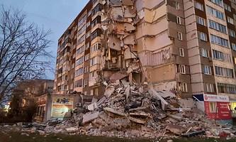 Взрывы газа с человеческими жертвами в многоквартирных домах в РФ — информация ТАСС и наша статистика из информационных источников