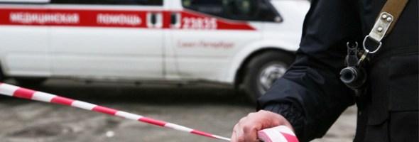 17.07.18 -взрыв газового баллона в Санкт-Петербурге