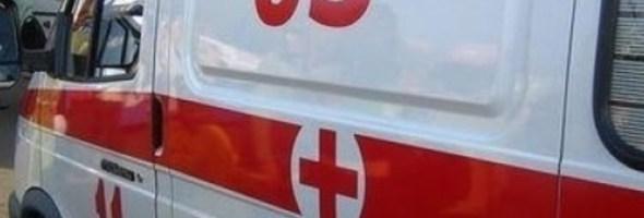 26.09.18 — взрыв газа в жилом доме в Амурской области