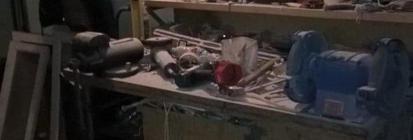 25.12.18 — взрыв газа в частном доме в Башкирии
