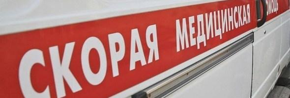 30.01.19 — отравление семьи угарным газом в квартире в Татарстане