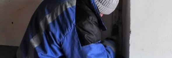 28.01.19 — Утечка газа в многоквартирном жилом доме в центре Волгограда