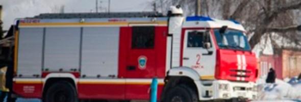 16.03.19 — взрыв газа в квартире в Омске