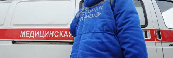 19.03.19 — семь человек отравились газом в Московской области