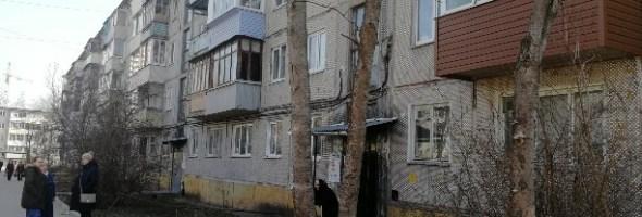 Отключение газа в тульской пятиэтажке: Жители оказали сопротивление сотрудникам «горгаза»