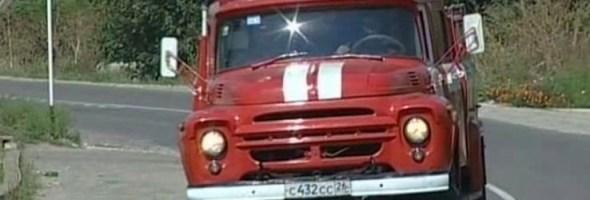 22.05.19 — взрыв газа в частном доме в Ставропольском Крае (Беломечетская)