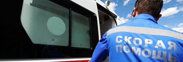 09.08.19 — взрыв газа в ангаре в Самаре
