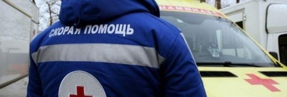 27.01.20 — отравление семьи угарным газом в квартире в Калужской области (Калуга)