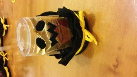 ハロウィンパーティーを盛り上げる!子供用プレゼントの作り方