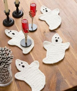ハロウィンパーティーを29倍楽しくする!編み物・手芸29選!
