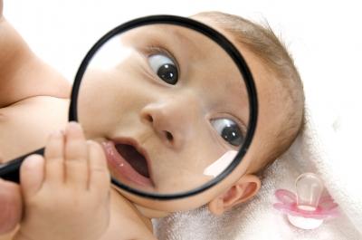 赤ちゃん 鼻水