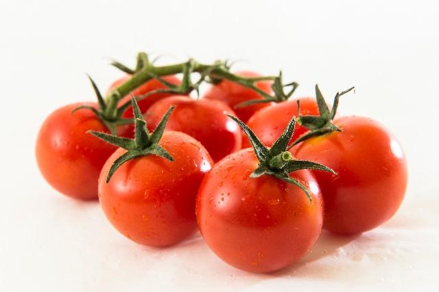 驚くべきミニトマトの栄養成分と効能!低カロリーで用途も無限大!