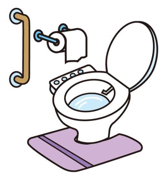 クエン酸 トイレ掃除