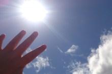 紫外線 多い 時期