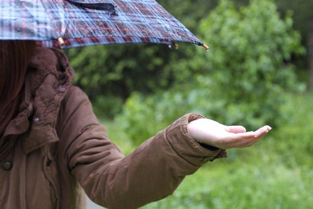 秋雨の候 意味