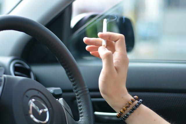 タバコ 副流煙 影響