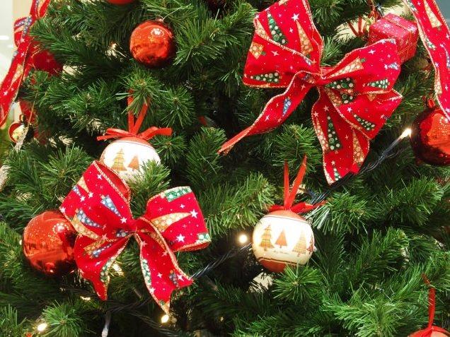 クリスマスツリー 意味