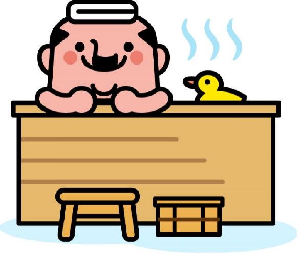 お風呂 のぼせ