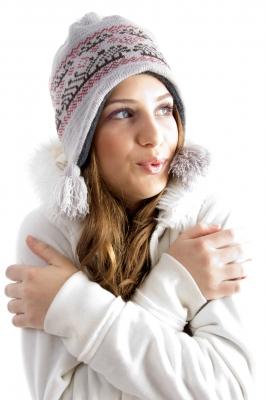 寒冷蕁麻疹 原因 症状