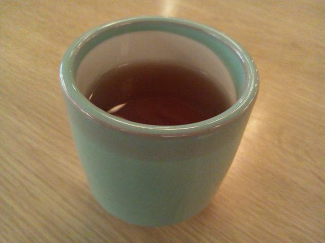 どくだみ茶 作り方