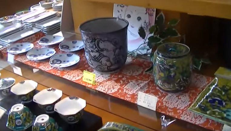 久谷茶碗まつり 2016