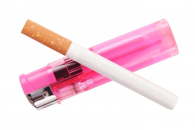 肺気腫 タバコ