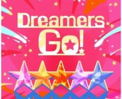 Dreamer Go!