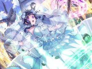 白金燐子 星4[戦場に詠う花嫁]