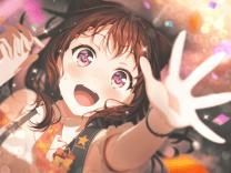 戸山香澄 星4[輝きに手を伸ばして]