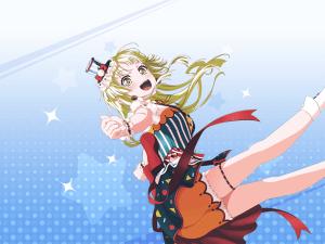 弦巻こころ 星2[嬉し色ハミング♪]