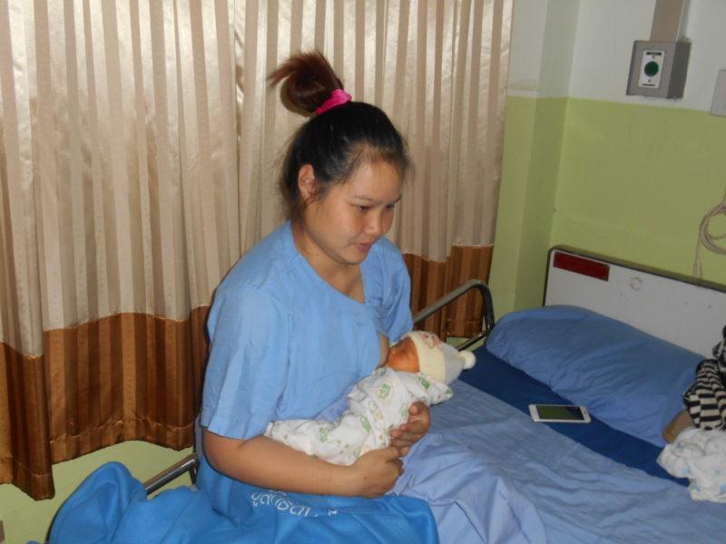 【母乳】授乳中の母親に最適の食材~かぼちゃを食べれば母乳が増える