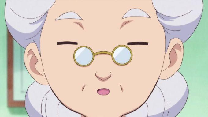 GO!プリンセスプリキュア第10話視聴感想4