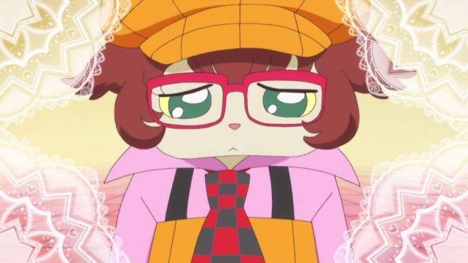 GOプリンセスプリキュア第33話感想23