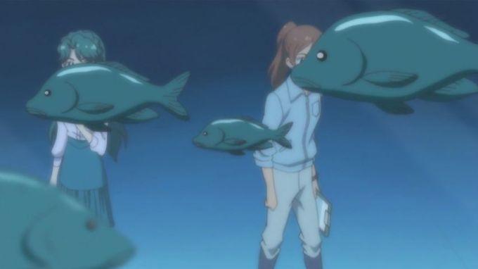 GOプリンセスプリキュア第36話感想14