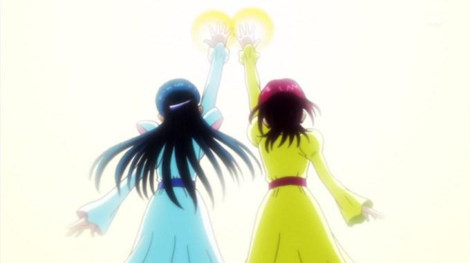 HUGっとプリキュア第37話感想ネタバレ2 (443)