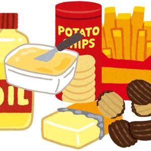 トランス脂肪酸と糖尿病 日本でもメーカー自主規制