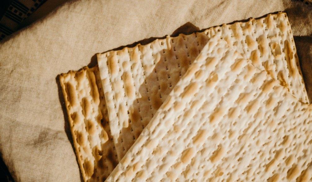 recettes juives pessah