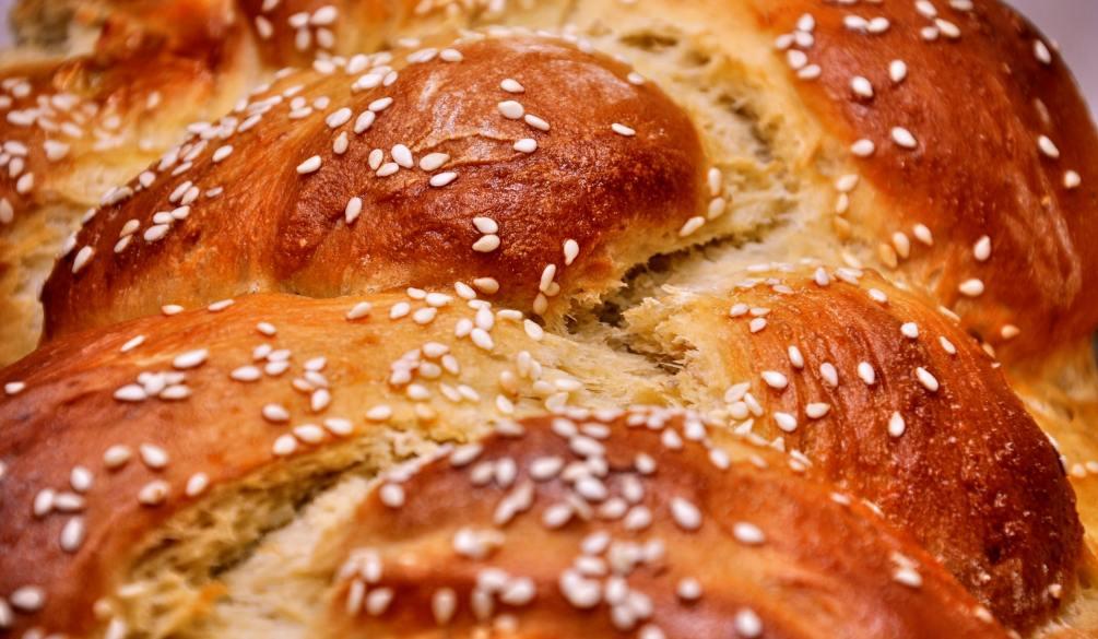 Hallot pain de shabbat