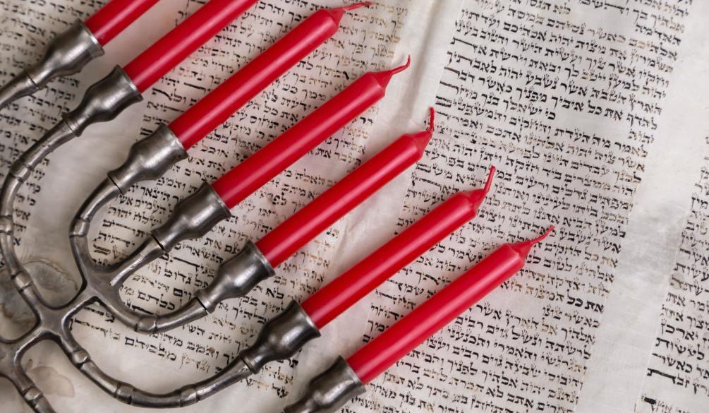conversion au judaïsme à Montpellier