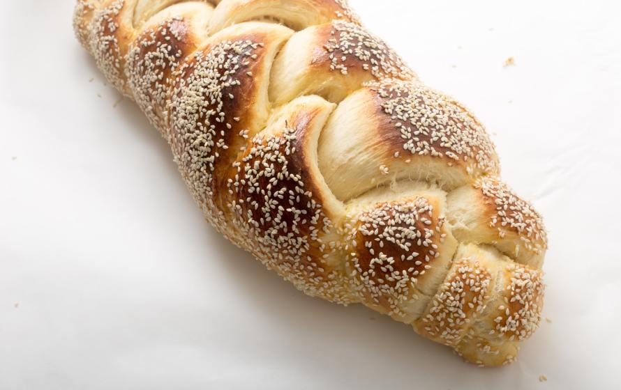 Conversion au judaïsme pain de shabbat